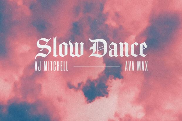 AJ Mitchell Ava Max