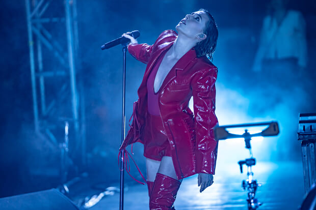 Lykke Li Launches YOLA DÍA, An All-Female Music Festival