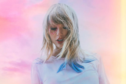 Album Review: Taylor Swift's Light & Romantic 'Lover'