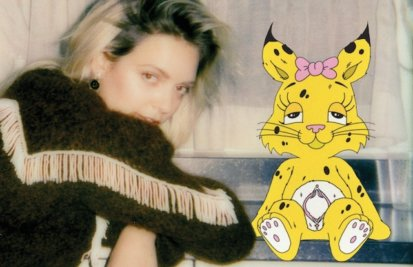 Tove Lo Collaborates With Kylie Minogue On 'Sunshine Kitty'