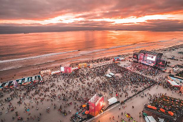 Baja Beach Fest 2019: Bad Bunny, Becky G, J Balvin & Other Highlights