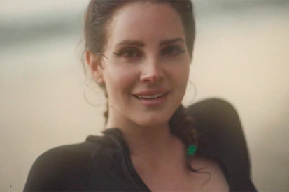 Visual Queen! Lana Del Rey Drops Epic Double Video