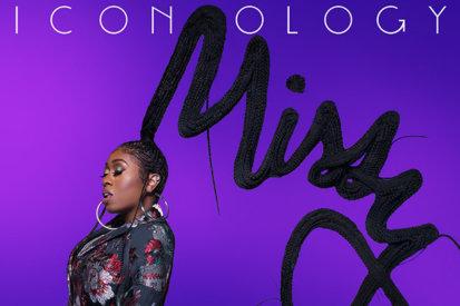 She's Back! Missy Elliott Drops New EP 'Iconology'