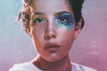 Halsey Announces The Tracklist Of 'Manic'