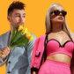 MAX & Kim Petras' 'Love Me Less'