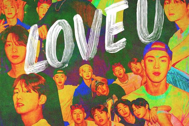 "Double Feature! Monsta X Drops ""Love U"" & ""Who Do U Love"" Remix"