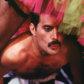 Freddie Mercury's Moving Video