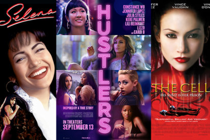 From 'Hustlers' To 'The Cell,' J.Lo's 10 Best Movie Roles