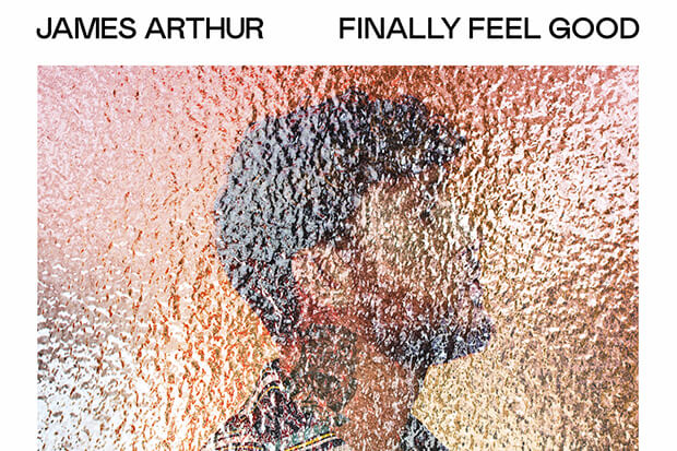 """James Arthur Rolls Out """"Finally Feel Good"""" As Latest Single From 'You'"""