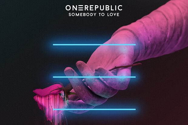 """'Songland' Does It Again! OneRepublic's """"Somebody To Love"""" Is A Hit"""