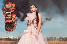 Charli XCX Unveils Her