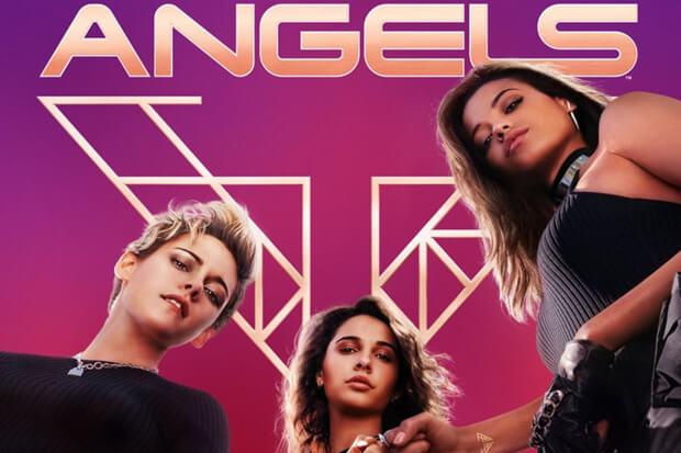 Charlie's Angels Soundtrack