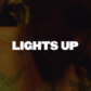 Harry Returns With 'Lights Up'