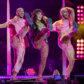 Kesha & Big Freedia On 'Kimmel'