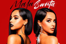 Album Review: Becky G's 'Mala Santa' Is A Winning Debut