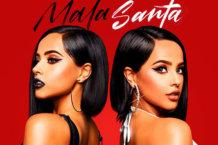 Becky G Announces Her Debut LP 'Mala Santa'