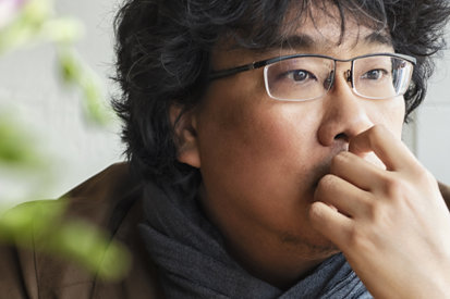 Interview: Bong Joon Ho On 'Parasite' & Awards Recognition