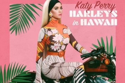 Katy Perry Announces New Single