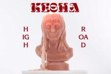 It's Official! Kesha Announces 4th Album 'High Road'