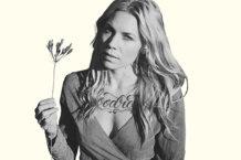 Interview: Skylar Grey Talks 'Angel With Tattoos'