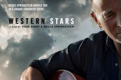 Film Review: Bruce Springsteen Shines In 'Western Stars'