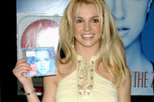 In The Zone: Revisiting Britney Spears' Iconic 2003