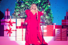 Mariah: The Queen Of Christmas Over The Years
