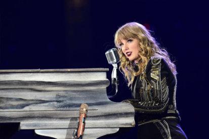 Taylor Makes New Allegations Against Braun & Borchetta