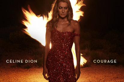 Album Review: Céline Dion's 'Courage' Is A Triumph