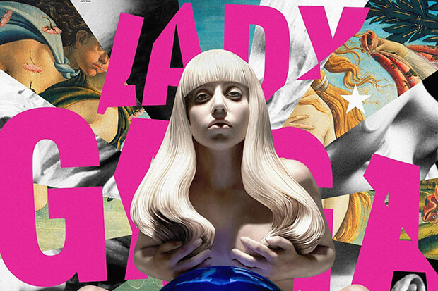 Lady Gaga Doesn't Remember 'ARTPOP,' But Her Fans Do
