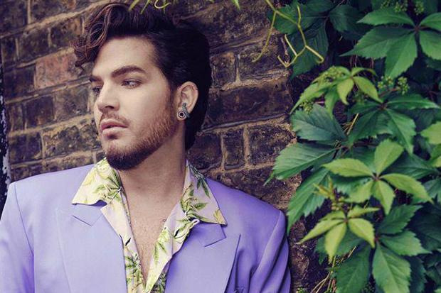 "Adam Lambert Transforms Cher's ""Believe"" Into A Soaring Ballad"