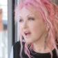 Cyndi Lauper's 'Hope'