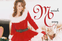 Mariah Is Coming For That Christmas Number One