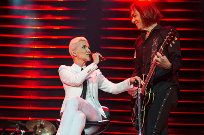 Classic Hits Comfort Roxette Fans After Marie's Death