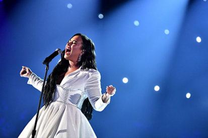A Comeback! Demi Lovato Returns With