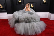 All The Red Carpet Looks From The 2020 Grammys