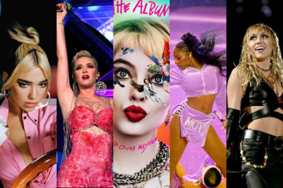 The Most Anticipated Pop Albums Of 2020