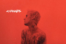 Justin Bieber Returns With New Album 'Changes'