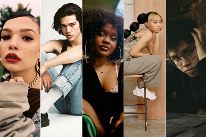 On The Verge: 40 Artists To Watch In 2020