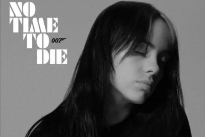 Billie Eilish Drops Bond Anthem