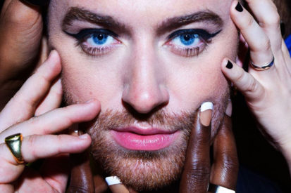 Sam Smith Is Searching For The One On