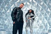 Justin Timberlake & SZA Team Up For