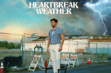 Niall Horan Reveals 'Heartbreak Weather' Tracklist