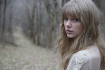 Flashback: Taylor Swift's Eerie