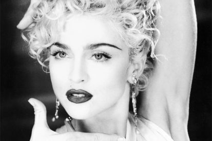Strike A Pose! Madonna's Iconic