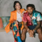 Usher & Ella's 'Don't Waste My Time' Video