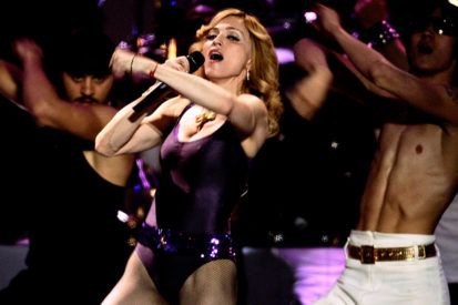 Madonna's 'Confessions On A Dance Floor' Revisited