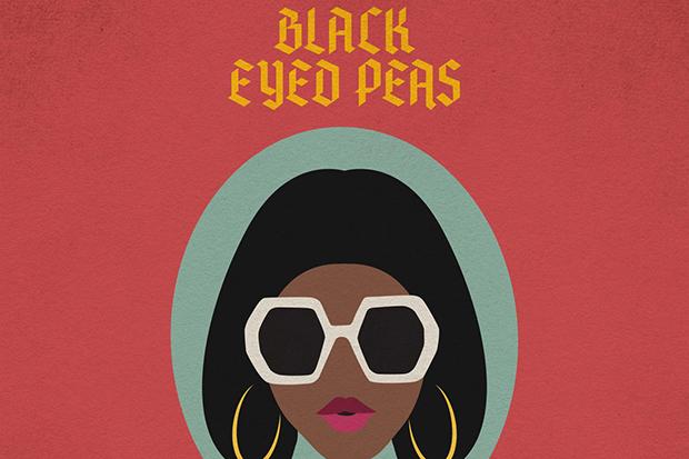 """The Black Eyed Peas Sample Madonna On New Single """"Mamacita"""""""