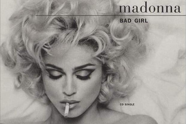 "Should Have Been Bigger: Madonna's Gloomy ""Bad Girl"""