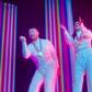 Sam & Demi's 'I'm Ready' Video